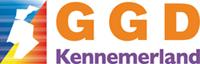 Logo GGD Kennemerland